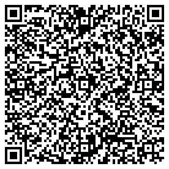 QR-код с контактной информацией организации Ильясов, ИП