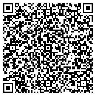 QR-код с контактной информацией организации Мариняк, ИП
