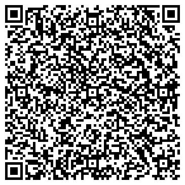 QR-код с контактной информацией организации Царь-Упаковка, ТОО
