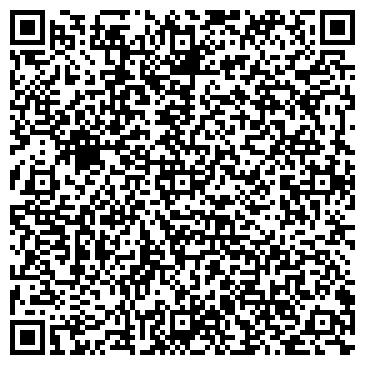 QR-код с контактной информацией организации Бэкап Казахстан, Алматинский филиал