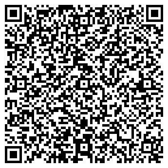 QR-код с контактной информацией организации Артюшенко, ИП