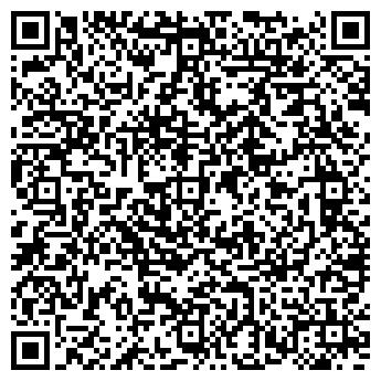 QR-код с контактной информацией организации Азбука Вкуса, ТОО