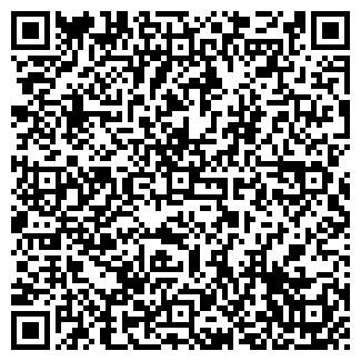 QR-код с контактной информацией организации Руслан, ИП