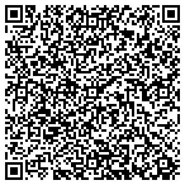 QR-код с контактной информацией организации КзылордаЦемМетСнаб, ТОО