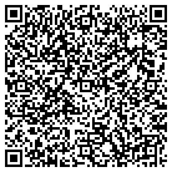 QR-код с контактной информацией организации СВЕДЕН-СПОРТ