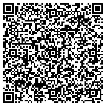 QR-код с контактной информацией организации Alexa (Алекса), ИП
