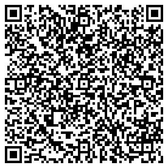 QR-код с контактной информацией организации Левшин, ИП