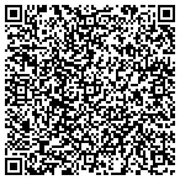 QR-код с контактной информацией организации ТД Павлодарэнерго, ТОО