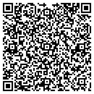 QR-код с контактной информацией организации ДЖОНАТАН ЛИВИНГСТОН