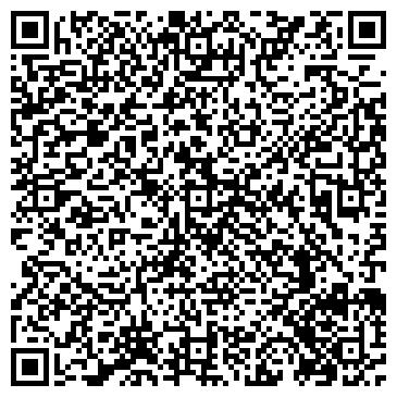 QR-код с контактной информацией организации Флешгауэр, ИП