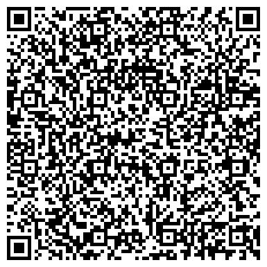 QR-код с контактной информацией организации Vertex.Inc (Вертекс), ТОО