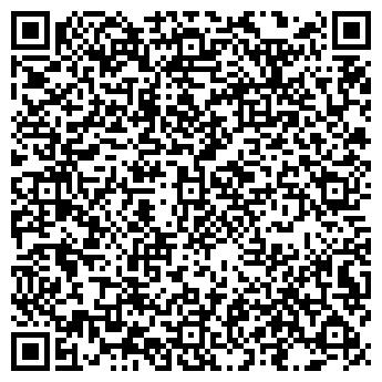 QR-код с контактной информацией организации ПромТехМат