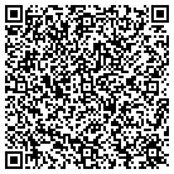 QR-код с контактной информацией организации Vip-Detki