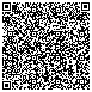"""QR-код с контактной информацией организации """"GINZA"""" женская одежда от производителя оптом"""