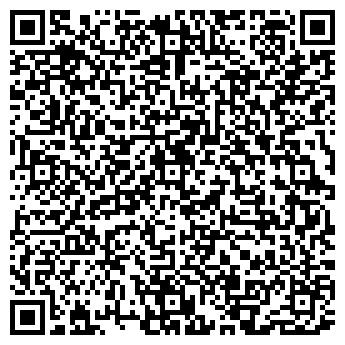 QR-код с контактной информацией организации Принт Маркет