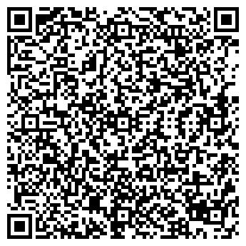 QR-код с контактной информацией организации Субъект предпринимательской деятельности Керамика-онлайн