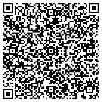 QR-код с контактной информацией организации Общество с ограниченной ответственностью Планета чистоты