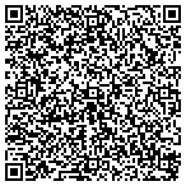 QR-код с контактной информацией организации Магазин чая и кофе Tea Mania