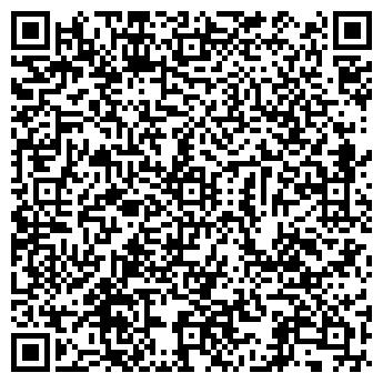 QR-код с контактной информацией организации SHTUCHKA deluxe