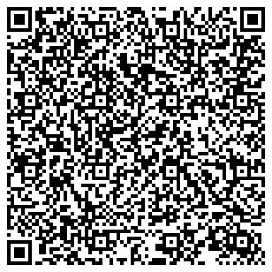QR-код с контактной информацией организации Официальный представитель ОКНА РОСТА  г. Руза