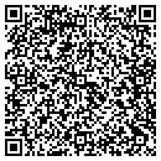 QR-код с контактной информацией организации ИП Жусупов М.К