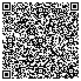 QR-код с контактной информацией организации ФЛП ГИРЧА