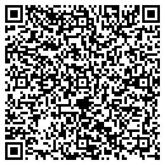 QR-код с контактной информацией организации ДОМОСТРОЙ