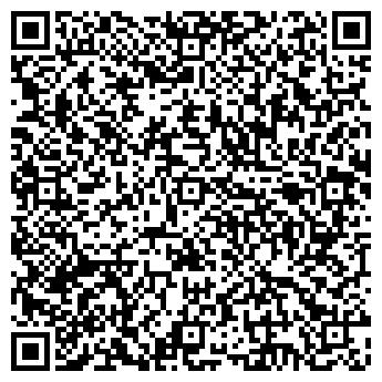 QR-код с контактной информацией организации Луцк-Стекло