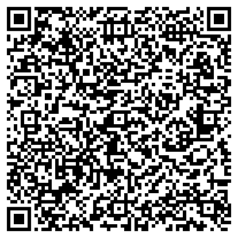 QR-код с контактной информацией организации ЧП новак