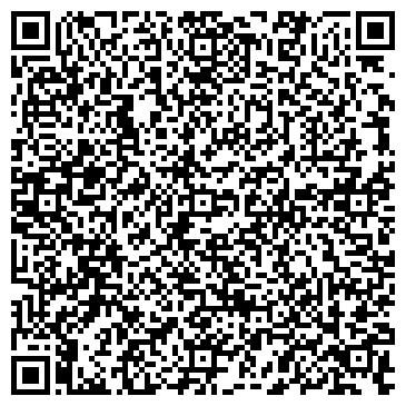QR-код с контактной информацией организации ООО Цвет Рекламы