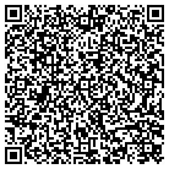"""QR-код с контактной информацией организации ООО """"ГРИН ТРЕЙД"""""""