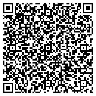 QR-код с контактной информацией организации ОКНА РЕГИОНА