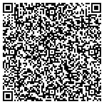 QR-код с контактной информацией организации ЧП Золотая птица