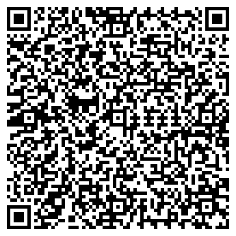 QR-код с контактной информацией организации ООО TEKOMA