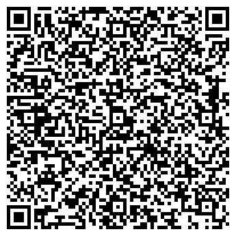QR-код с контактной информацией организации Луцк-Стекло, ЧП