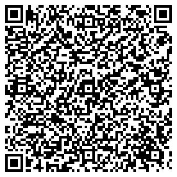 QR-код с контактной информацией организации Интерпакинг, ООО