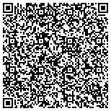 QR-код с контактной информацией организации ЧТУП ТриумфТехСтрой