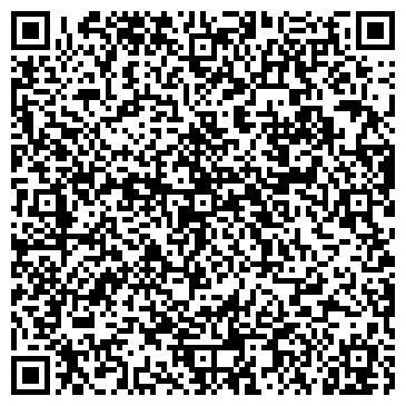 QR-код с контактной информацией организации ИП Герун М.М.