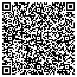 QR-код с контактной информацией организации ИП Контейнер-компани