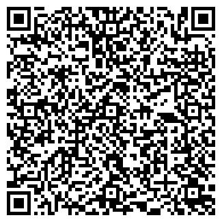 QR-код с контактной информацией организации Парус, АО