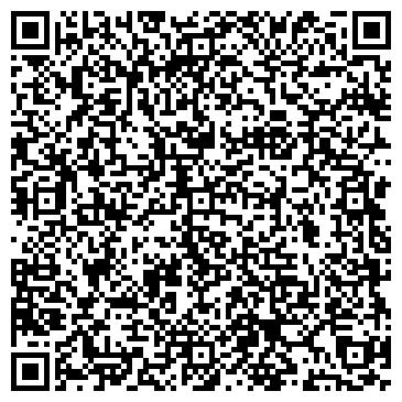 QR-код с контактной информацией организации ИП Оптовая торговля тарой