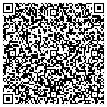 QR-код с контактной информацией организации Мягкие резервуары, ИП