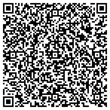 """QR-код с контактной информацией организации Корпорация ООО """"НПП """"УКРОРГСИНТЕЗ"""""""