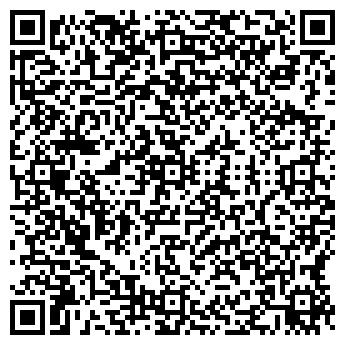 QR-код с контактной информацией организации ООО «Абдомед»