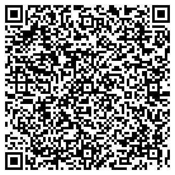 QR-код с контактной информацией организации ЧУП «Полихиммед»