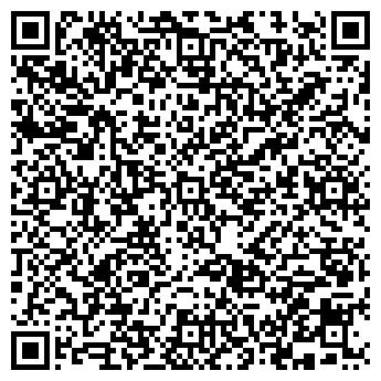 QR-код с контактной информацией организации Ладамедсерв