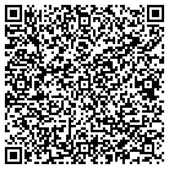 QR-код с контактной информацией организации ЧП Мед-Свет