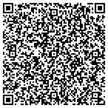QR-код с контактной информацией организации РУЗСКИЙ ЦЕНТР ЗАНЯТОСТИ НАСЕЛЕНИЯ