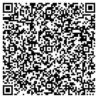 QR-код с контактной информацией организации СантехЗапад