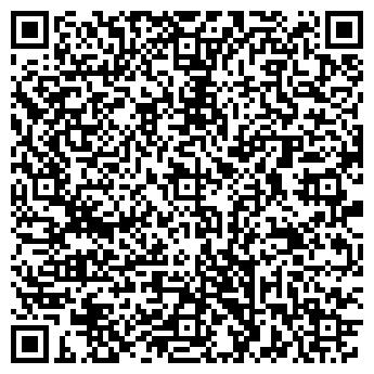 QR-код с контактной информацией организации ЧП Электротэн